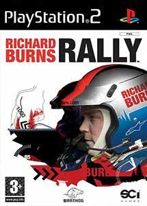 Richard Burns Rally Ps2 ISO (Español/Multi) (MG-MF)