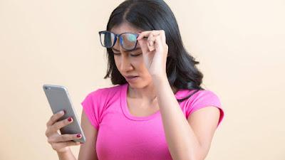 Apa Penyebab Penglihatan Buram? (Bagian 2)