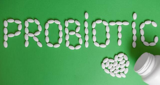 Manfaat Probiotik Bagi Tubuh Manusia