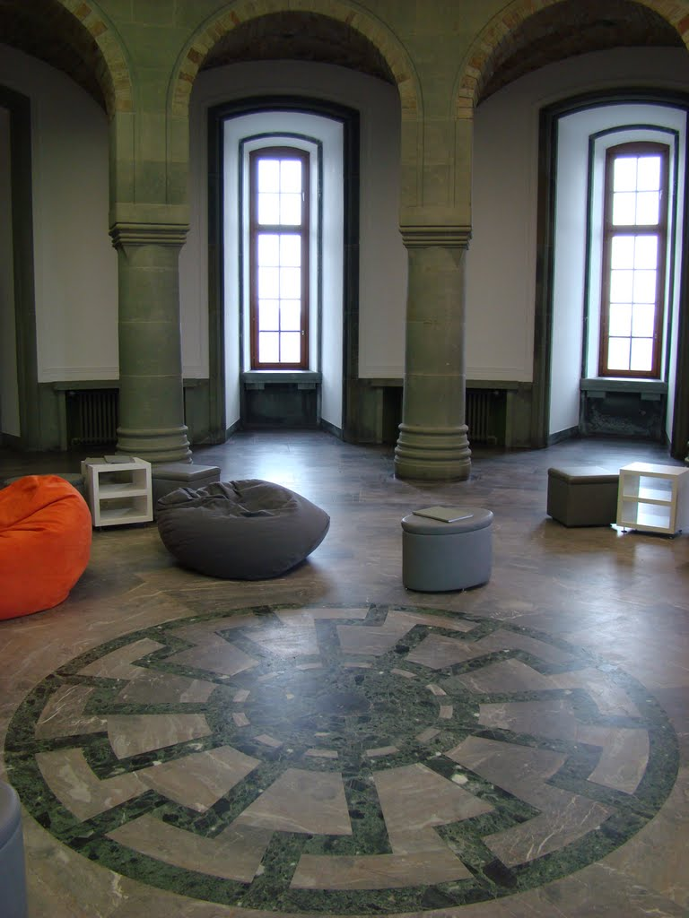 Hamburg Real Leather Bed Frame