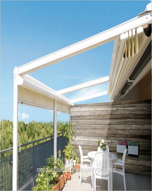Retractable PERGOLA Canopy | Home Interior Exterior Decor ...
