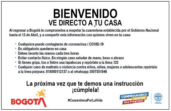 Alcaldia-Bogota-establece-horarios-entrada-ciudad-dias-lunes-martes-marzo