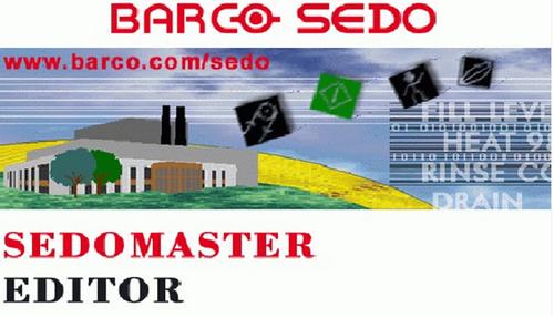 Sedomaster EDITOR