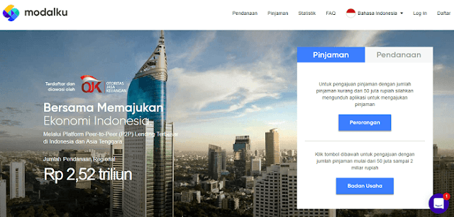 Modalku-P2p-Lending-Indonesia