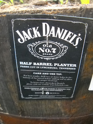 Linda S Life Journal Jack Daniels Whiskey Barrels