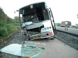 Essay or pragraph on road accident 250 words