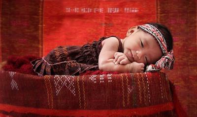 Tradisi Adat Menyambut Kelahiran Bayi 👶 Bagi Masyarakat Batak