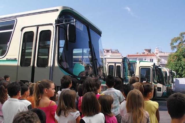Χωρίς το ΚΤΕΛ η μεταφορά των μαθητών στην Αργολίδα τη νέα σχολική χρονιά