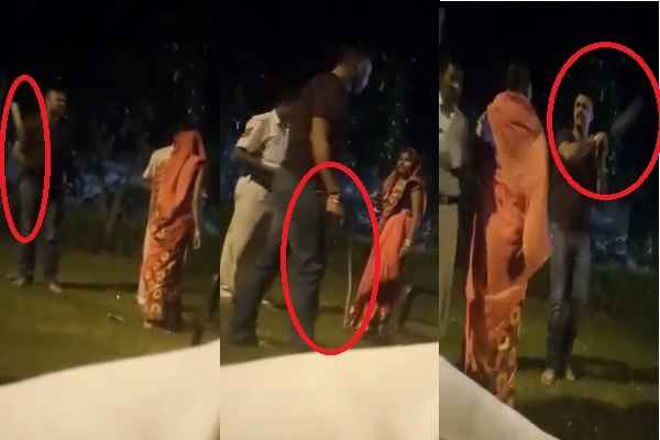 faridabad-adarsh-nagar-thana-women-beating-case-with-belt-by-police