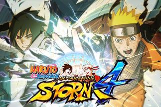Cara Main Game Naruto Ultimate Ninja Storm 4 di Android, Bukan Mod!