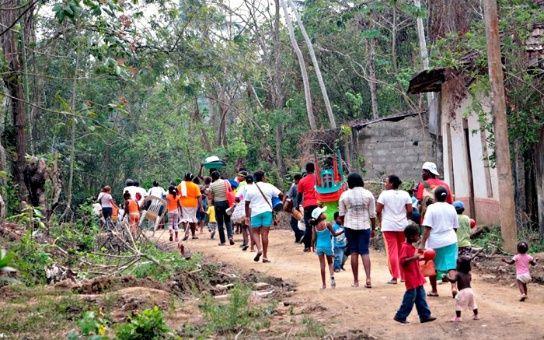 ONU alerta sobre desplazamiento por la violencia en Colombia