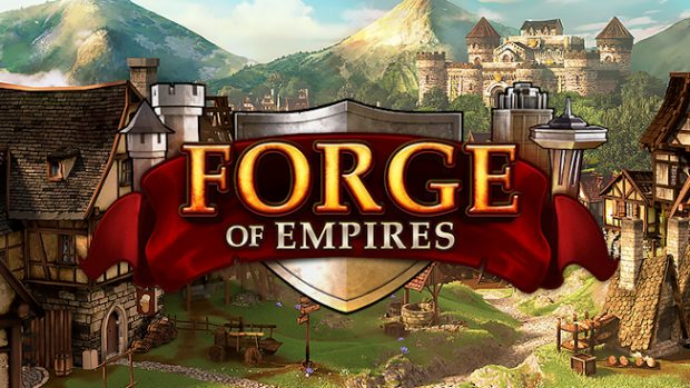 Forge of Empires terbaik di android