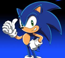 Sonic permainan
