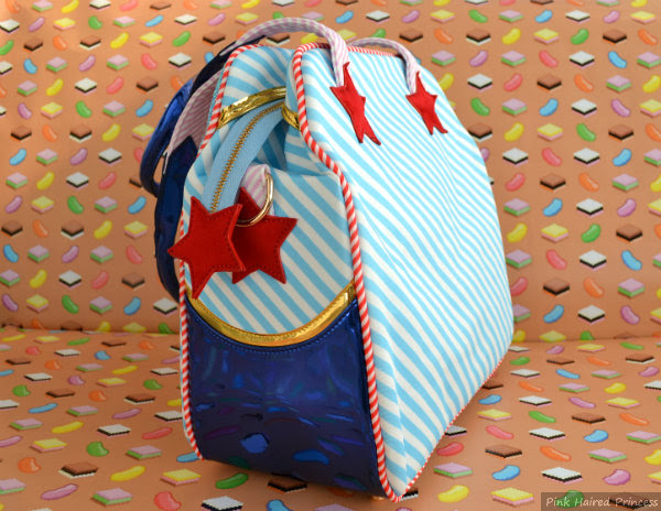irregular choice disney whoa bag alternate side view