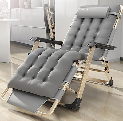 Foldable Reclining Chair