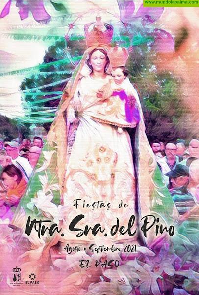 El Paso rinde culto a La Virgen del Pino con un programa de actos adaptado a la actual normativa sanitaria