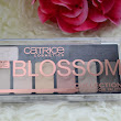 More Make-up and Fashion: Review - Catrice The Nude Blossom Lidschatten Palette