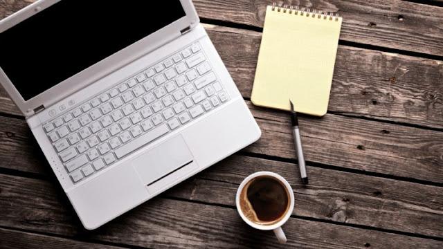 Menulis, Menuangkan Ide dan Menambah Penghasilan