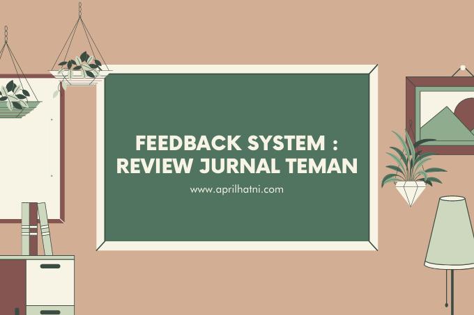 review jurnal teman