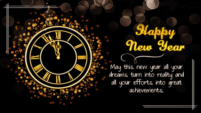 Happy New Year 2020 Quotes Greetings Wishes