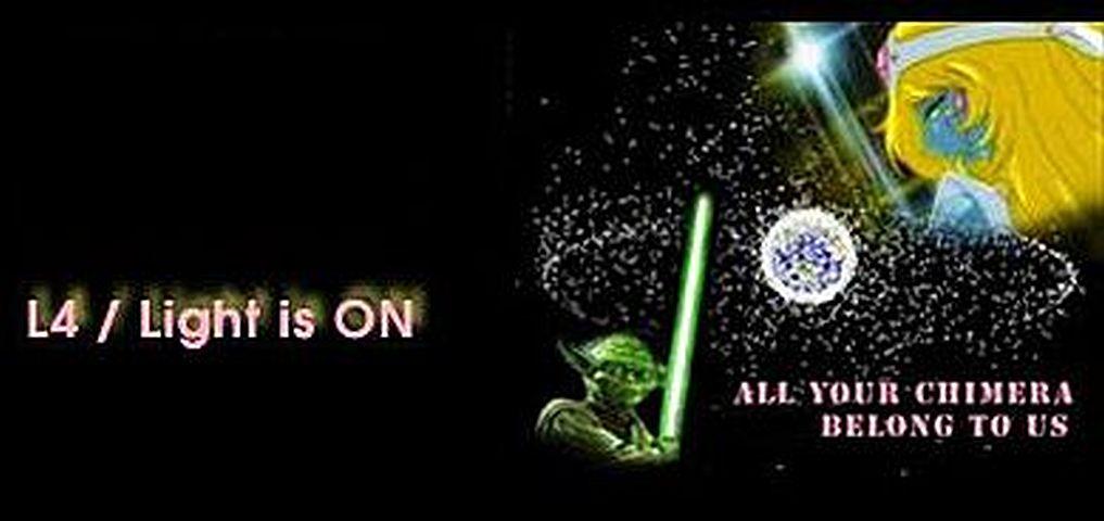 2015年5月30日讯息 『太阳系解放冥想的最後更新』