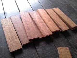 pengganti papan tangga kayu