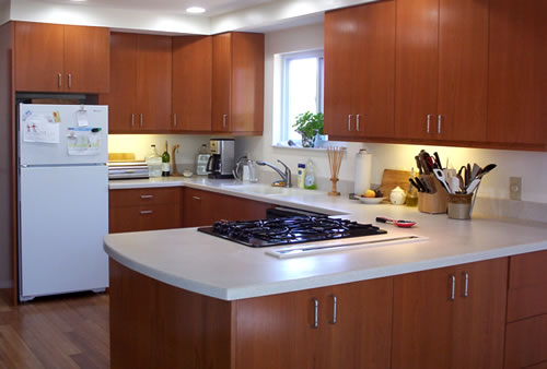 Do It Yourself Home Design: Several Useful Ideas On How To Refacing Kitchen Cabinets