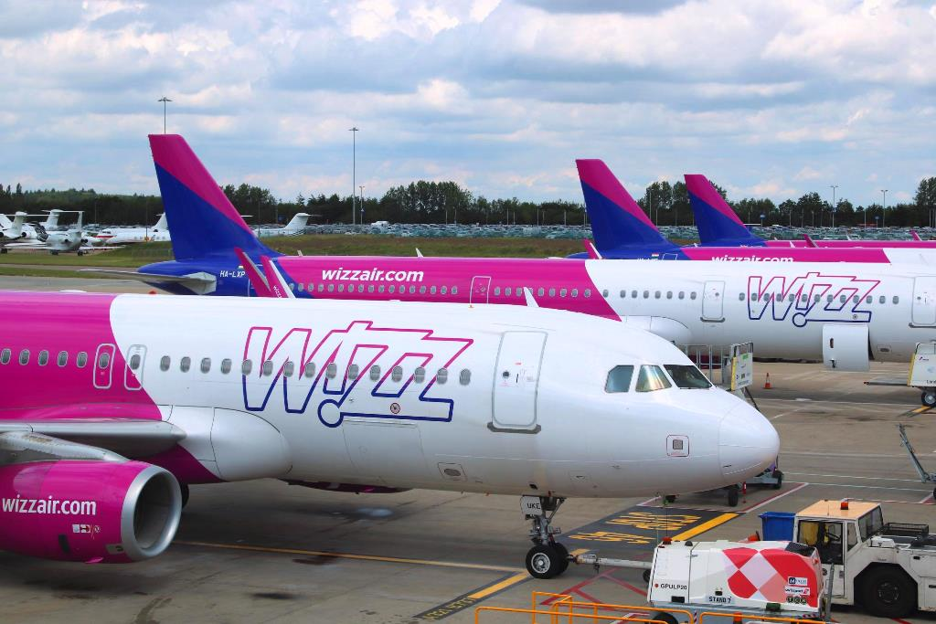 Wizz Air Suspends Fifty Ex Yu Routes