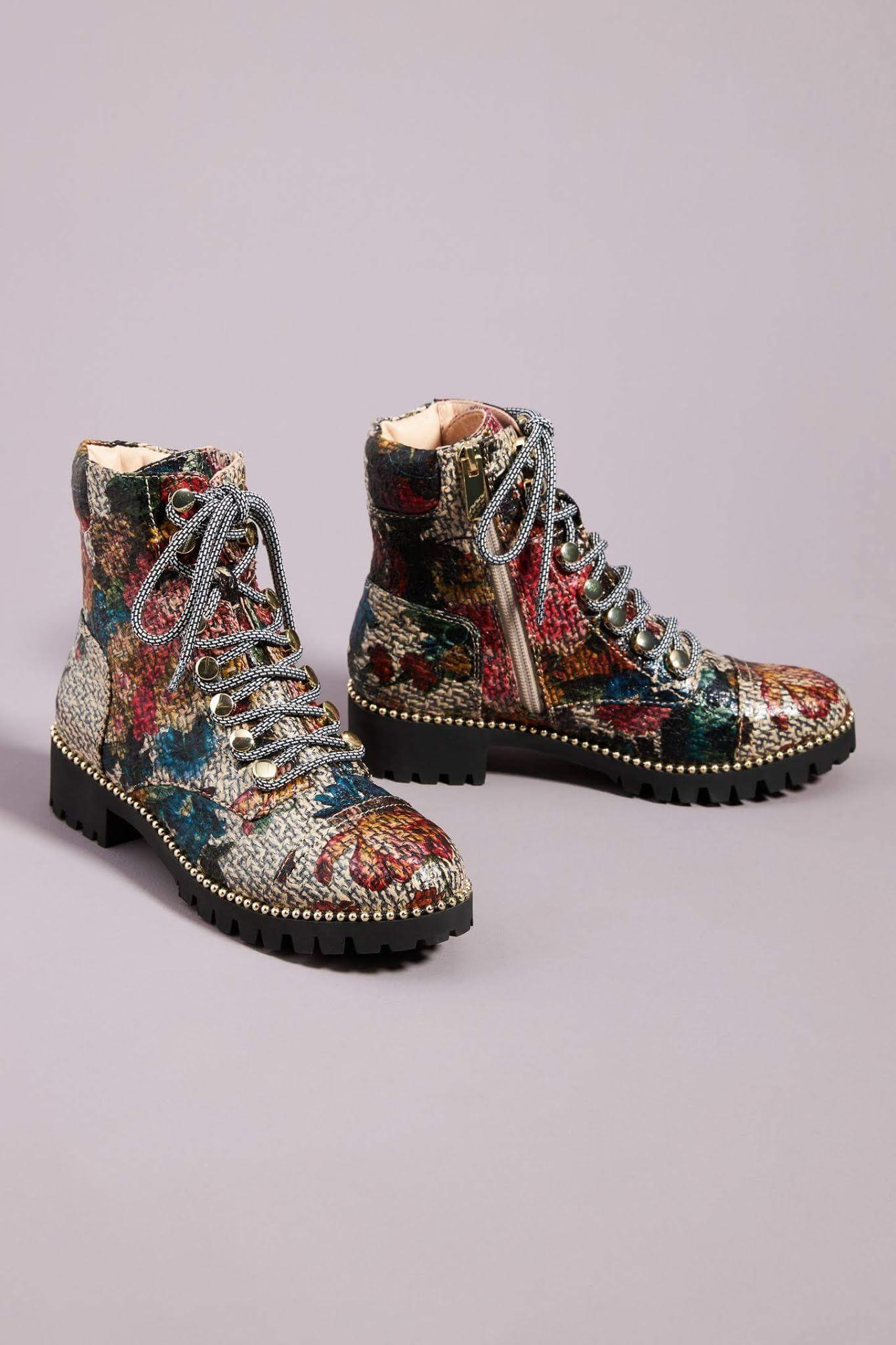 crosshatch hiker boots