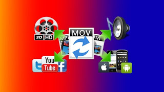 Learn to convert all formats - Video Converter: MP4,MP3 etc