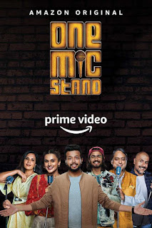 One Mic Stand (2019) S01 Hindi Web Series Complete 480p 720p HD