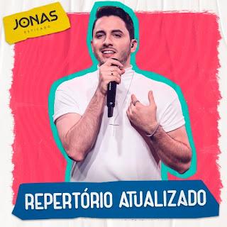Jonas Esticado - Promocional de Julho - 2021