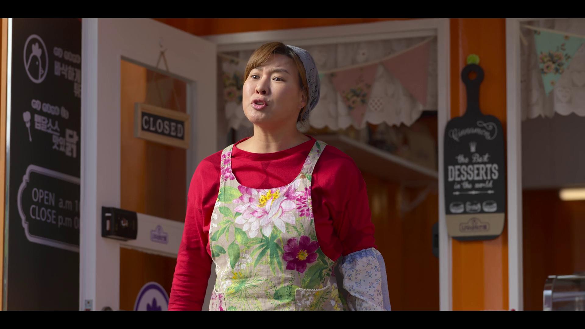 Mudanzas al cielo (2021) Temporada 1 1080p WEB-DL Latino