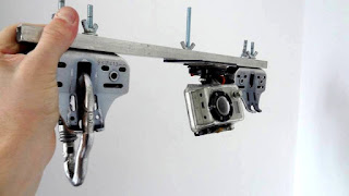 DIY Cable Cam GoPro