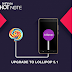 INFINIX LOLLIPOP UPGRADE For Hot Note and Others - The Complete Guide