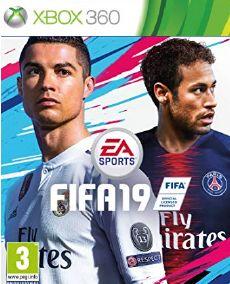 Fifa19 Xbox360 Jtag RGH - Game-2u com