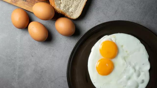 Bahaya Bagi Kesehatan Konsumsi Telur