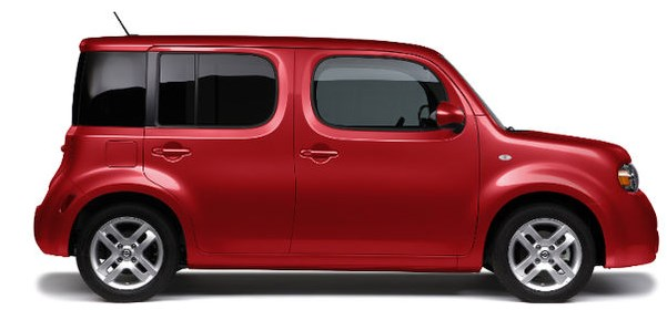 2016 Nissan Cube Review Canada