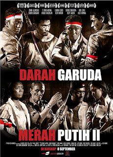 Merah Putih II: Darah Garuda (2010) WEBDL