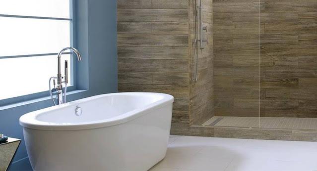 Bathtub by American Standard