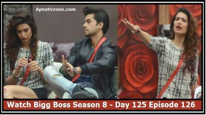 Bigg boss 8 29 sep 2014 desi tv