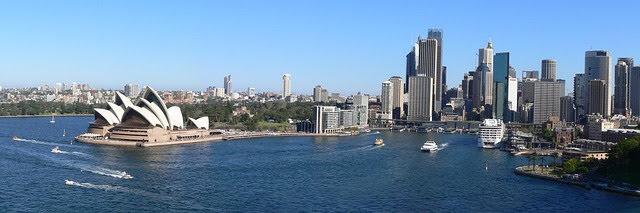 Sydney-CBD