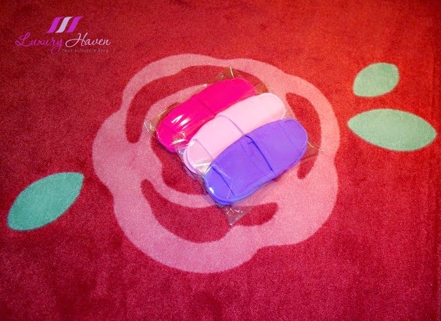 keio plaza hotel tokyo hello kitty bedroom slippers