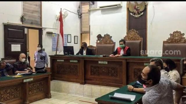Status Tersangka Dianggap Tak Sah, Hakim Diminta Setop Kasus Ruslan Buton