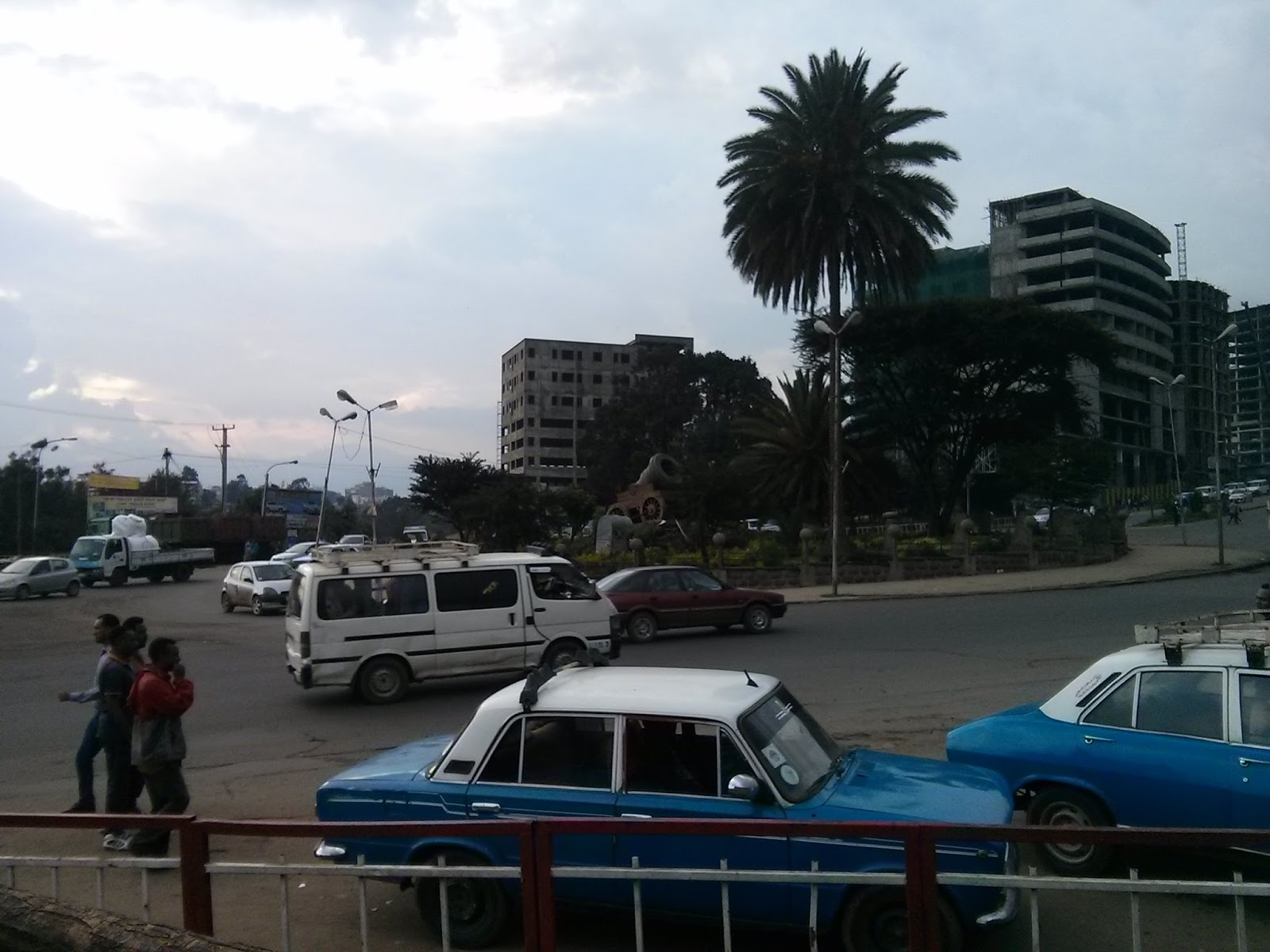 A Kenyan in Addis Ababa (Part 1)