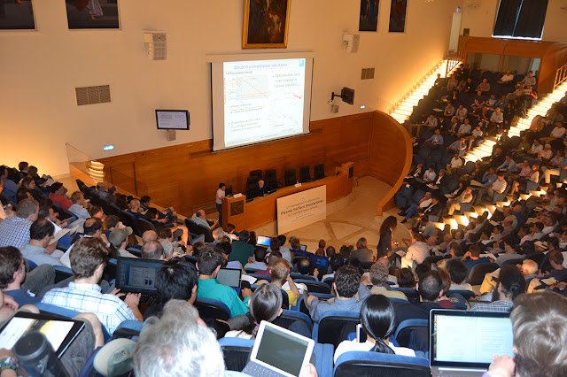 International Conference on Plasma Surface Interactions in Controlled Fusion Devices (Roma, 30 maggio - 3 giugno 2016)