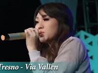 Lirik Lagu Lali Rasane Tresno - Via Vallen