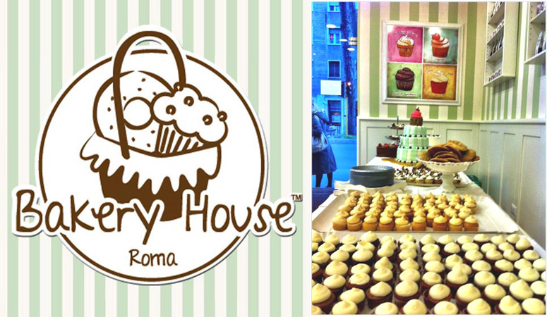 la bella vita: bakery house en roma