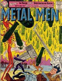 Metal Men (1963)