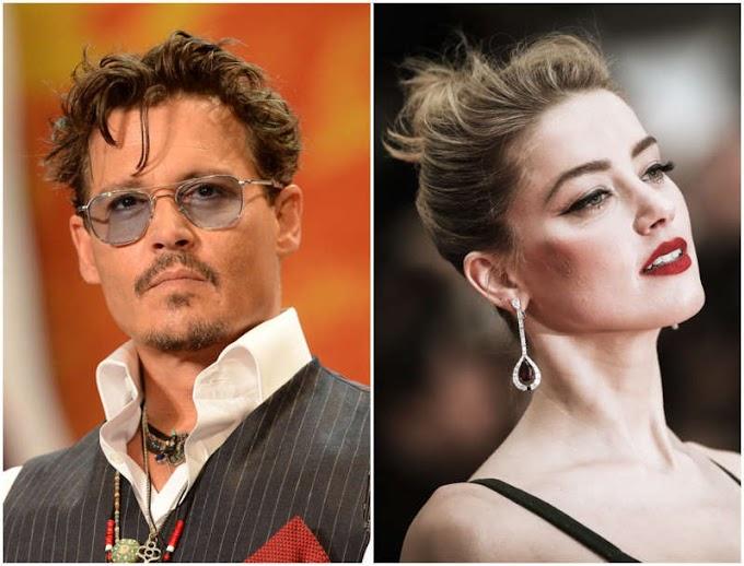 Johnny Depp scores rare victory over Amber Heard's $7m divorce settlement pledge